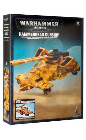 Char Hammerhead / TX78 Sky Ray Gunship