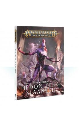Battletome: Hedonites of Slaanesh (ancienne version)
