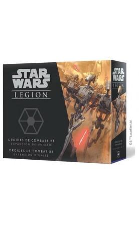 Star Wars Légion : Droïdes...