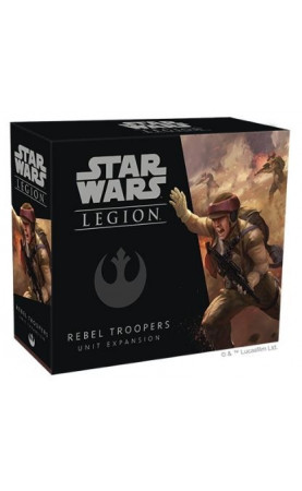 Star Wars Légion : Soldats...