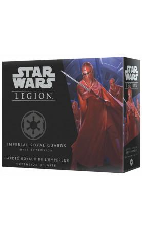 Star Wars Légion : Gardes Royaux de L'Empereur