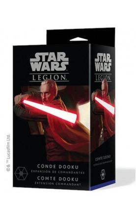 Star Wars Légion : Comte Dooku