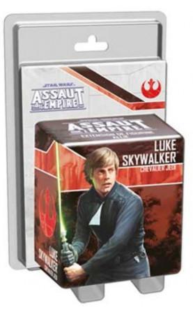 Star Wars Assaut sur l'Empire Luke Skywalker