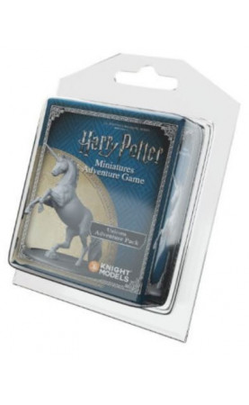 Harry Potter Miniatures Adventure Game Unicorn Adventure...