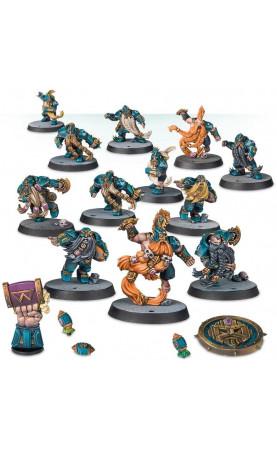 The Dwarf Giants - Dwarf...