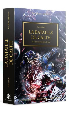 La Bataille de Calth (broché)