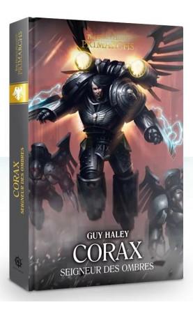 Corax, Seigneur des Ombres...