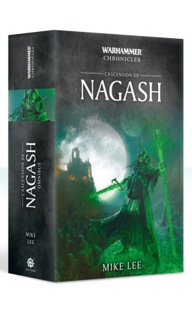 L'Ascension de Nagash (Paperback)
