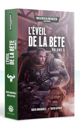 L'Éveil de la Bête: Volume 5 (broché)