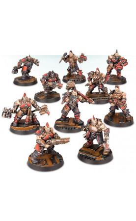 Gang Goliath