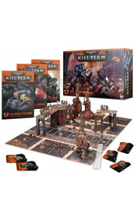 Warhammer 40,000: Kill Team – Set de Débutant