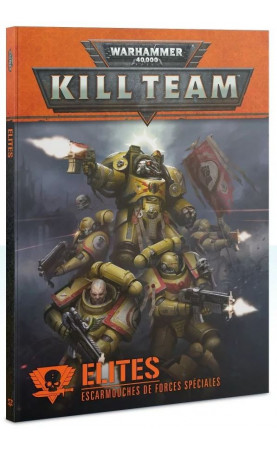 Kill Team: Élites