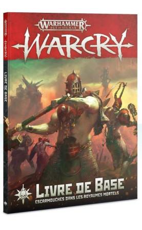 Warcry: Livre de Base