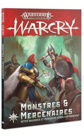 Warcry: Monstres & Mercenaires