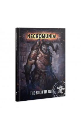 Necromunda: The Book of Ruin (Anglais)