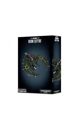 Doom Scythe / Faucheur
