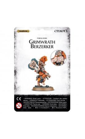 Grimwrath Berzerker