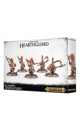 Auric Hearthguard / Hearthguard Berzerkers