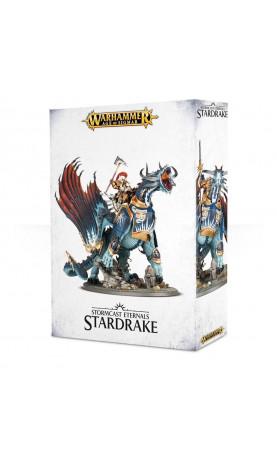 Lord-Celestant on Stardrake / Drakesworn Templar