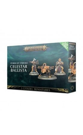 Easy to Build: Celestar Ballista