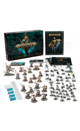 Warhammer Age of Sigmar: La Guerre des Âmes
