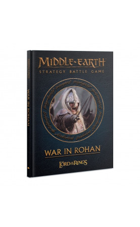 War in Rohan™ (Anglais)