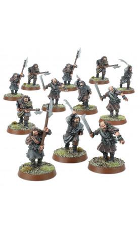 Wildmen of Dunland™