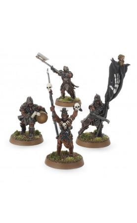 Uruk-hai™ Scout Command Pack