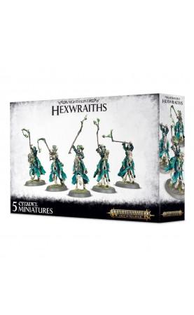 Hexwraiths / Black Knights